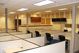 New Newsroom for WTVM Channel 9