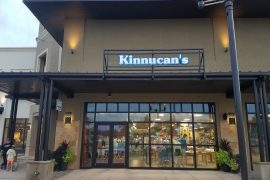 Kinnucans Specialty Outfitters Grand Blvd, Sandestin, Florida
