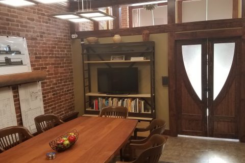 Office Renovation for Architectural Innovations Design Group, LLC